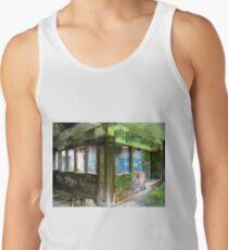 Corner Storage  T-Shirt