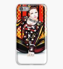Asmondena Starshine iPhone Case/Skin