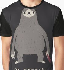 i'm special Graphic T-Shirt