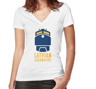 Latvian Woman Designs Available 72