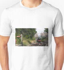 Bradley Manor Unisex T-Shirt