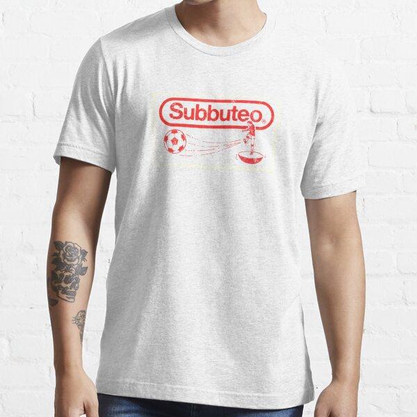 Retro subbuteo Essential T-Shirt
