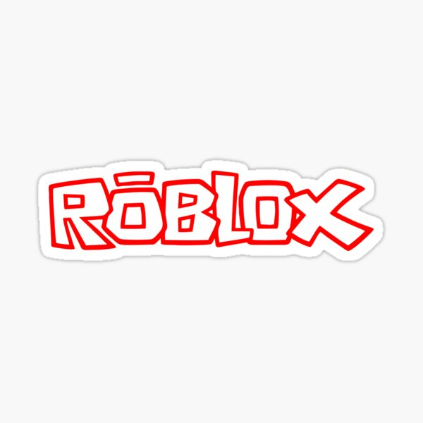 Roblox Best Stickers Redbubble