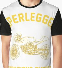 Construzione Superiore - Gold Graphic T-Shirt