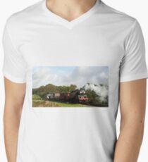 Branch Goods Men's V-Neck T-Shirt