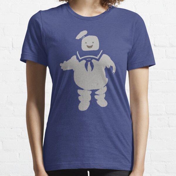 Mr. Stay Puft Marshmallow Man Essential T-Shirt