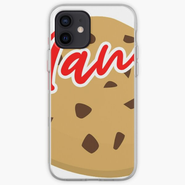 Nana Cookie iPhone Soft Case