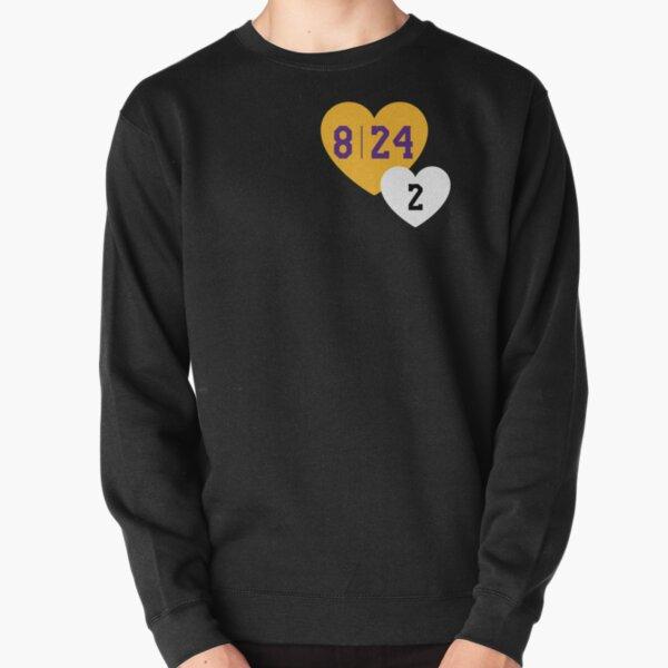 Kobe + Gigi Pullover Sweatshirt