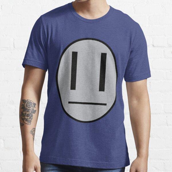 Camisa emotocon de Dib Camiseta esencial