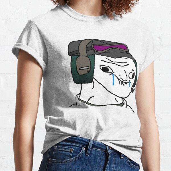 Brainlet Ela T-shirt classique