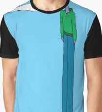 Tall Pigeon T Shirt Graphic T-Shirt