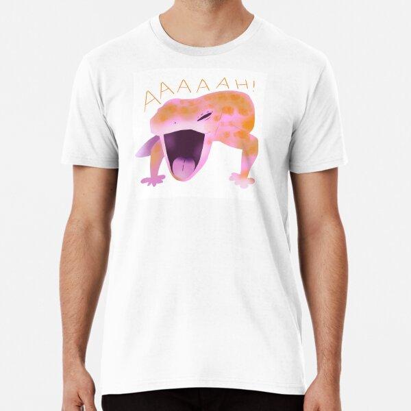 Lizard of Emotion Premium T-Shirt