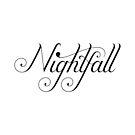 Nightfall (Alternate) by caligature