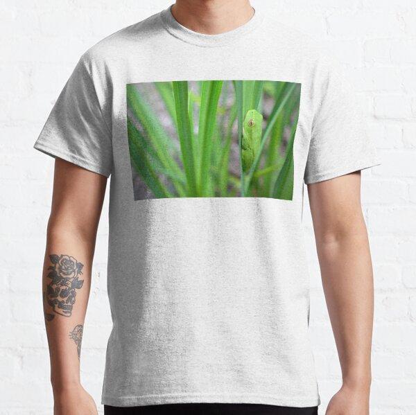 Greenery Frog Classic T-Shirt