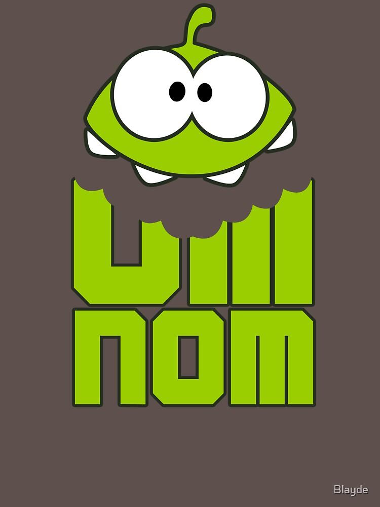OMNOM | Unisex T-Shirt