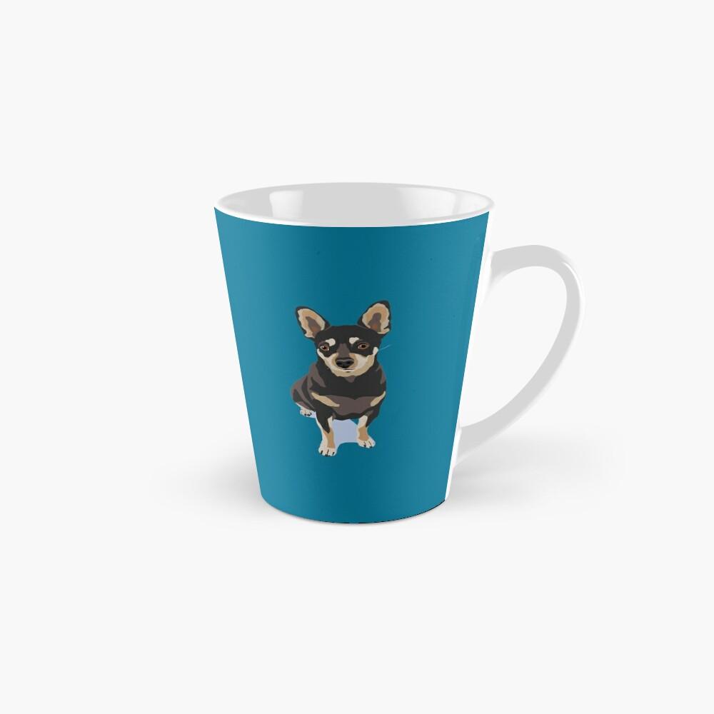 Mr. Mouse the Chihuahua Dog Mug