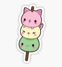 Cats Sticker