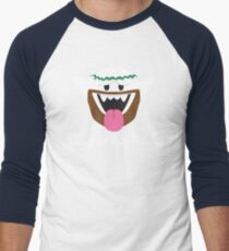 King of the Bews Men's Baseball ¾ T-Shirt