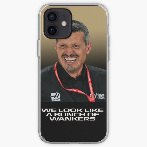 Haas F1 iPhone cases & covers | Redbubble