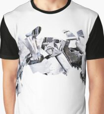 Metagross used Meteor Mash Graphic T-Shirt