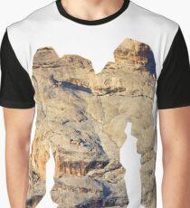 Regirock used Ancient Power Graphic T-Shirt