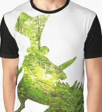 Sceptile used Leaf Storm Graphic T-Shirt