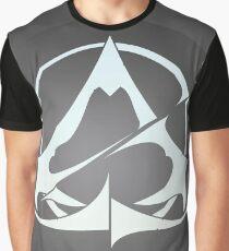 Emblem Variant 2 Graphic T-Shirt