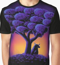 Ferdinand the Bull Graphic T-Shirt