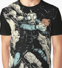 Attack! Graphic T-Shirt
