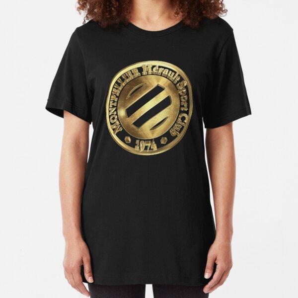 Ultras France Soccer Logo Soccer T-shirt