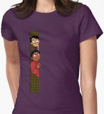 dreamatorium Womens Fitted T-Shirt