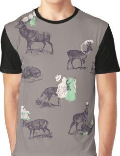 Good Use Graphic T-Shirt
