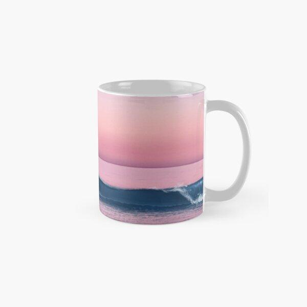 Beach melancholy Classic Mug