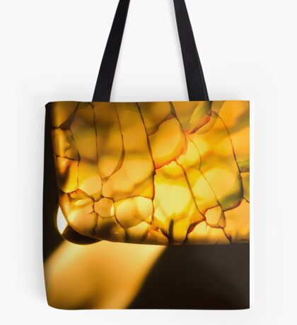 Born of Chaos Tote Bag
