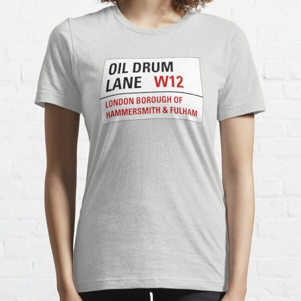 Oil Drum Lane - Steptoe & Son Essential T-Shirt