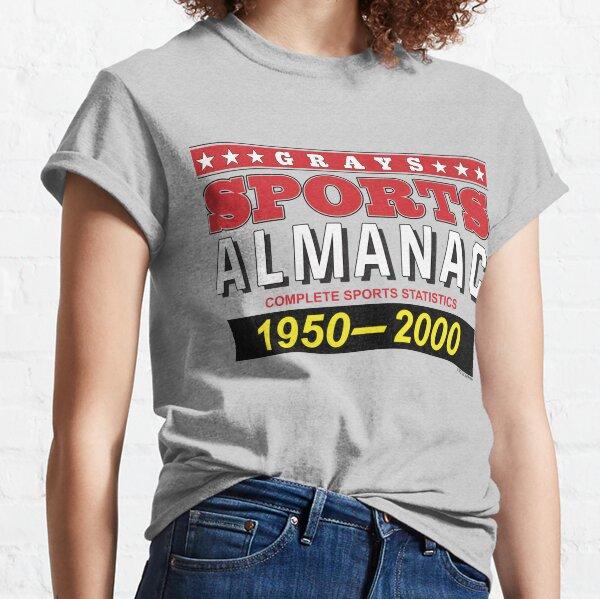 Biff's Sports Almanac Classic T-Shirt