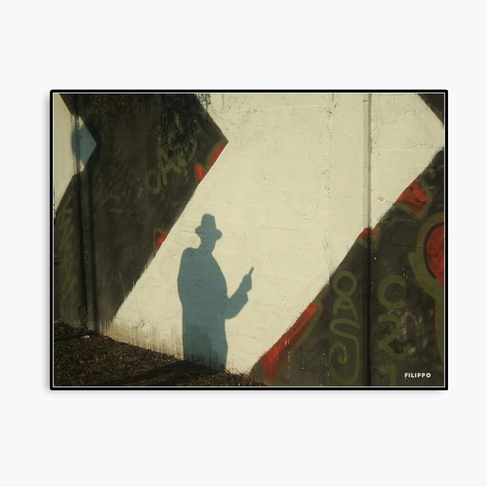Milano Filipo 5 Canvas Print