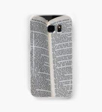 Matthew 18 Samsung Galaxy Case/Skin