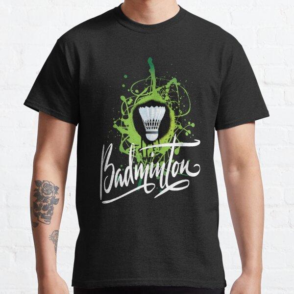 Badminton Classic T-Shirt