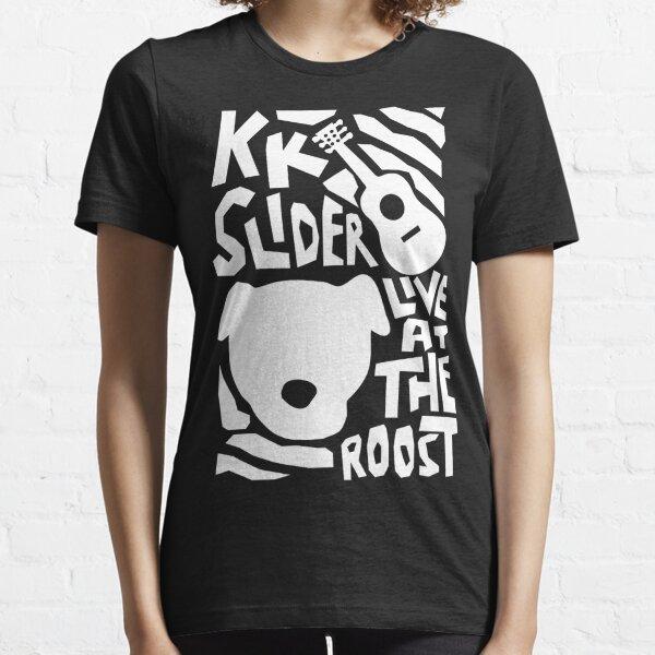 KK Slider Camiseta esencial
