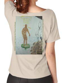Pollution Avenger Women's Relaxed Fit T-Shirt