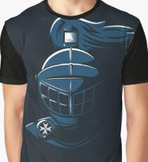 Knight Time Graphic T-Shirt