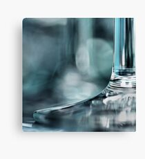 Together... (square) Canvas Print