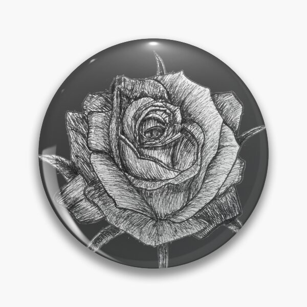 A rose by any other name... Pin