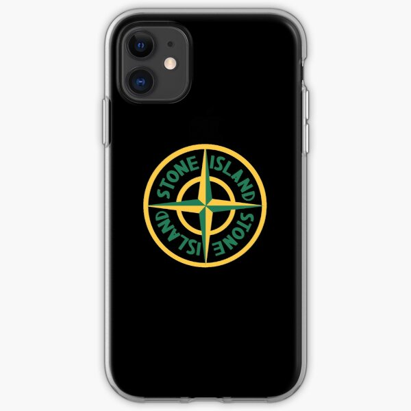 cover iphone stone island