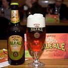 Brackie Pale Ale by MarekM