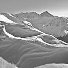 Kasprowy Wierch  or Kasprov vrch (in Slovak) is a mountain in the Western Tatras. Poland . by Brown Sugar . Merry Christmas and Happy New Year 2013 ! by © Andrzej Goszcz,M.D. Ph.D