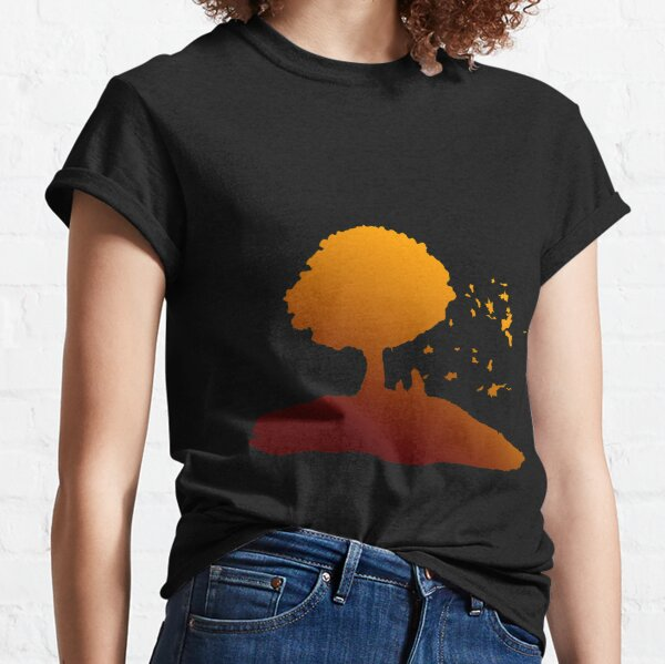 Leaves From the Vine Classic T-Shirt