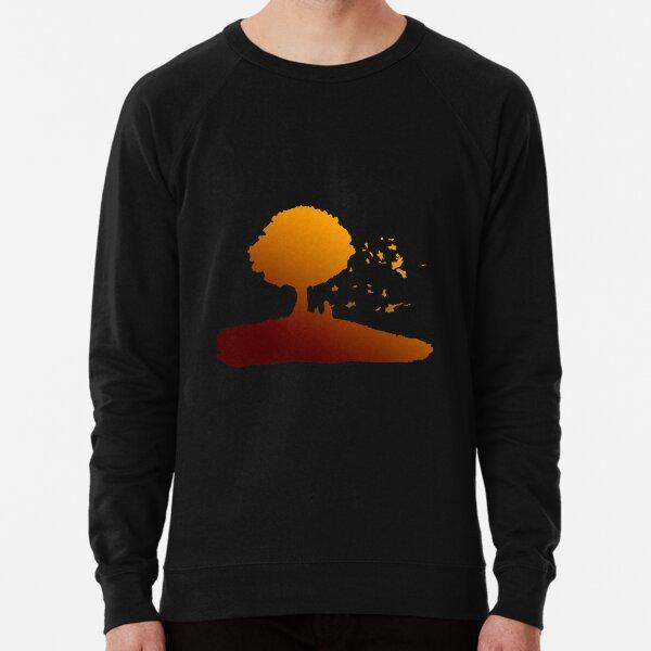 Leaves From the Vine Lightweight Sweatshirt