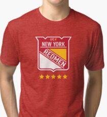 LFC - New York Redmen Tri-blend T-Shirt
